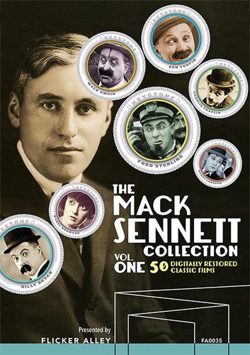 Mack Sennett 1