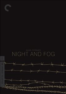 Night and Fog Cover