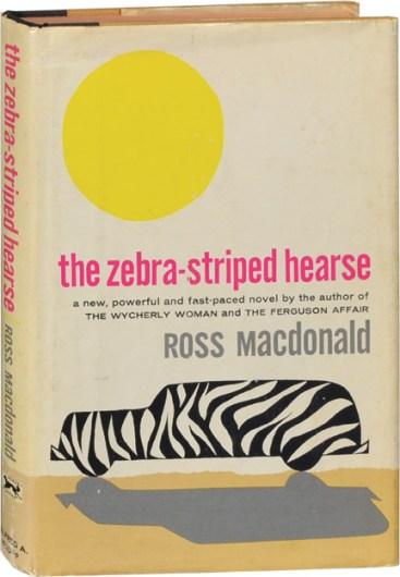 Original cover by Knopf Company