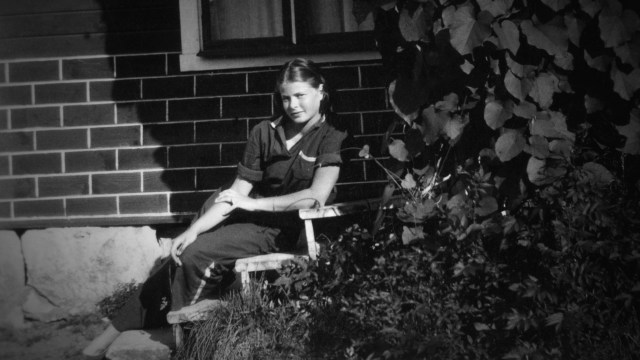 Ingrid Bergman 1