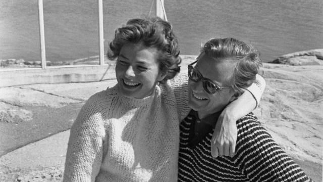 Ingrid Bergman 5