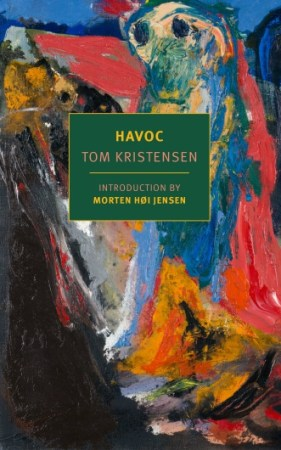 Tom Kristensen Havoc