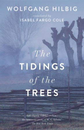 Wolfgang Hilbig The Tidings of the Trees