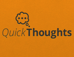 quickthoughts-logo