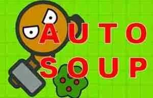 MooMoo.io AutoSoup Mod
