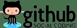 Github Download Logo