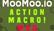 MooMoo.io Action Macro Mod