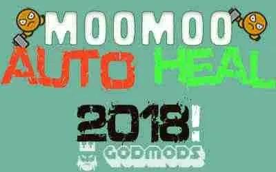 MooMoo io Auto Heal Mod 2018 | MooMoo io Mods, Hacks, Skins, Unblocked