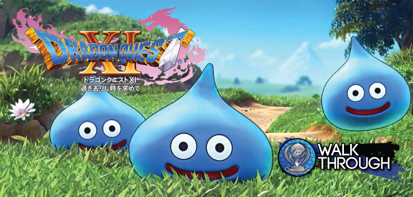 Dragon Quest XI [PS4]