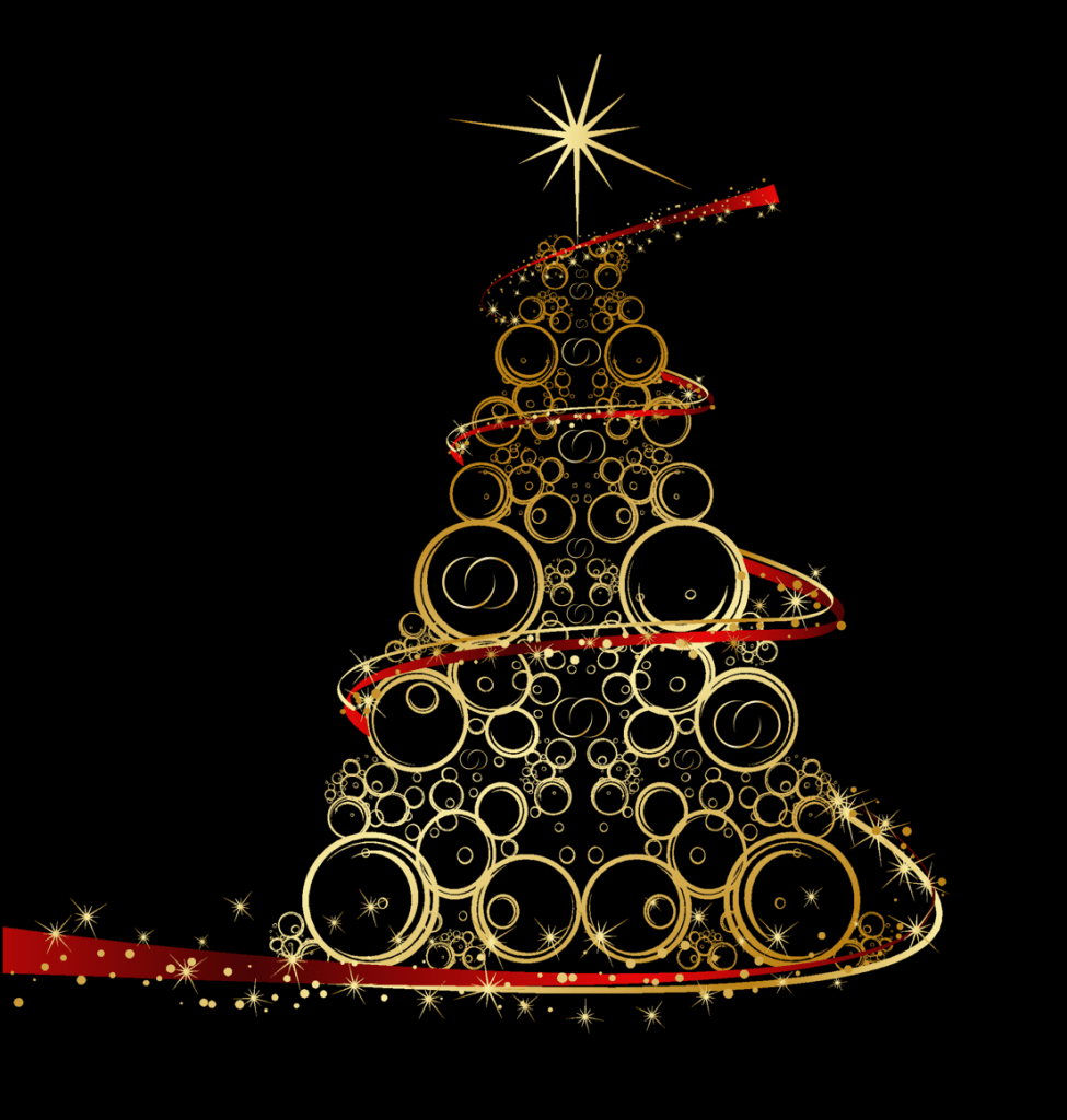 Chritmas Tree 2018