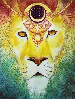 Знак Зодиака Лев характеристика