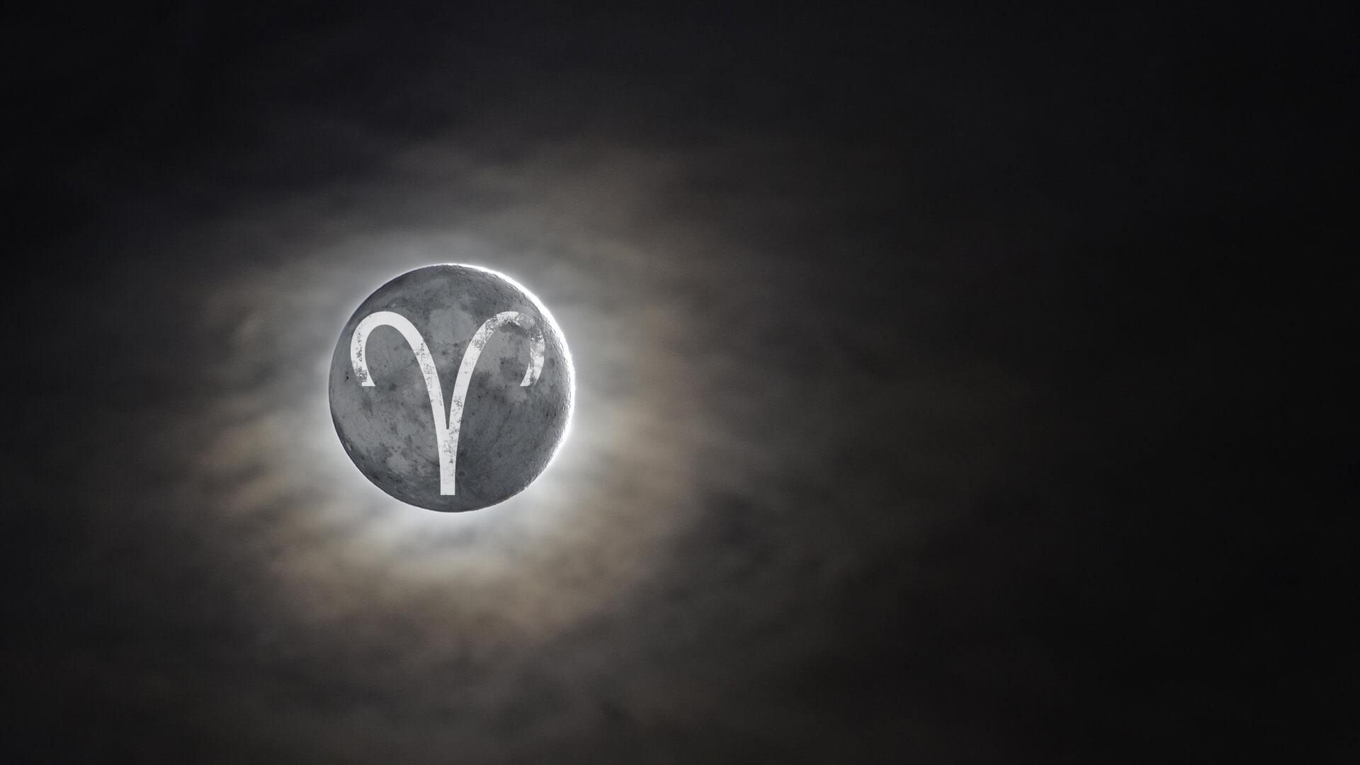 Луна в Овне в гороскопе рождения. Сильные и слабые стороны лунного Овна
