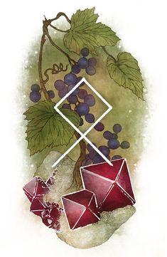 Руна Отал. Значение, активация, проживание