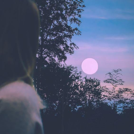 Луна в Раке. Луна в четвёртом доме