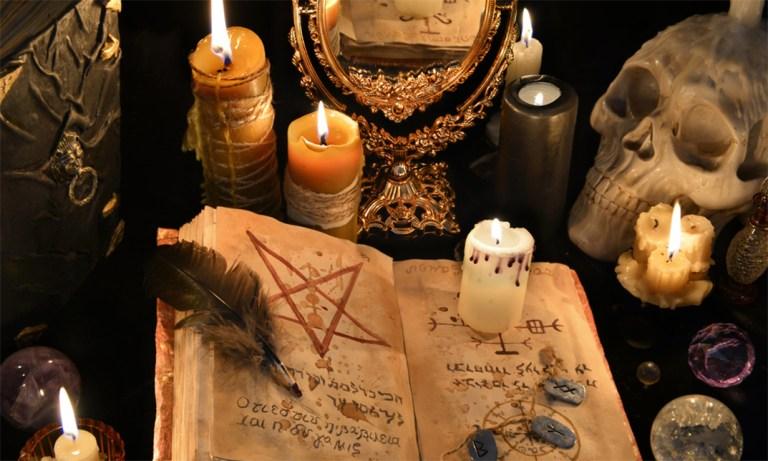 Образ жизни ведьмы. Советы для саморазвития