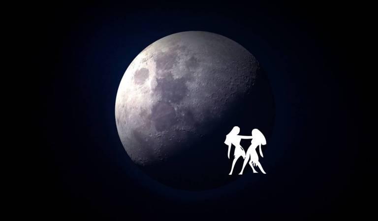 Луна в Близнецах. Сильные и слабые стороны. Луна в третьем доме