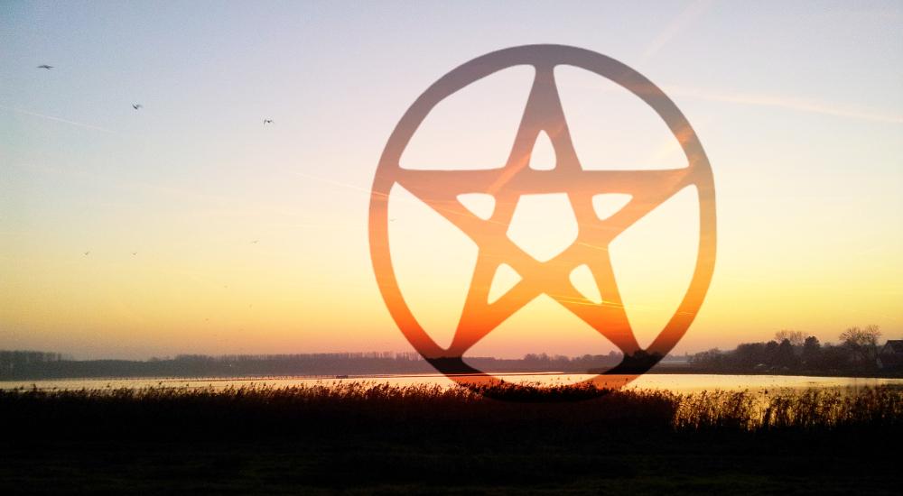 Магическая практика. Знакомство с энергией стихий