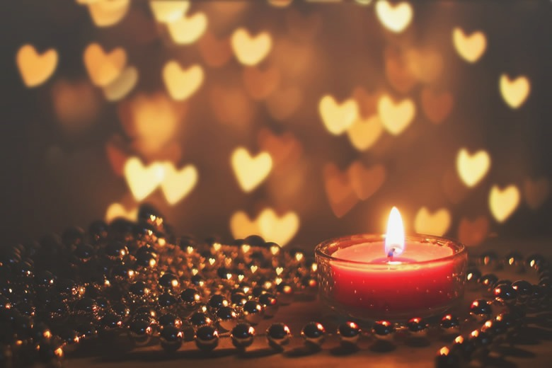 Ритуал на любовь. Практика для привлечения любви