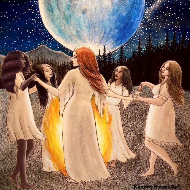 Moon Sisters Tribe