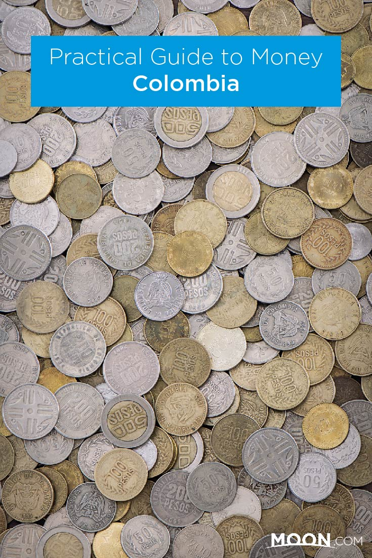 If you're planning to travel to Colombia, you need to read this practical guide to Colombian money