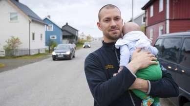 INNAFOR Fylkesmannen i Nordland mener Andøy kommunes behandling av Ørjan Vøllestads innbyggerforslag er innafor kommuneloven. FOTO: TONY GULLA SIVERTSEN