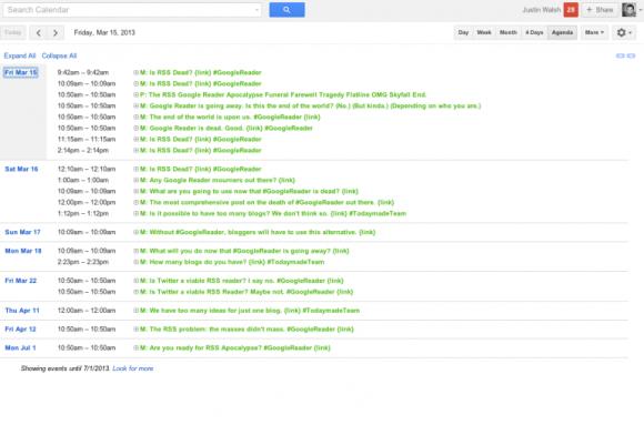 agenda-view-google-calendar