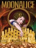 3/26/09 Moonalice poster by Alexandra Fischer