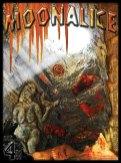 12/4/09 Moonalice poster by Alexandra Fischer