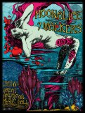 M304 › 8/6/10 Great American Music Hall, San Francisco, CA poster by Alexandra Fischer