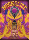 M366 › 4/20/11 Tribal Pow-Wow, Great American Music Hall, San Francisco, CA poster by Alexandra Fischer