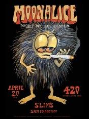 M906 › 4/20/16 420 Gathering of the Tribe, Slim's, San Francisco, CA