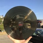 Histories of American Space Travel - Translucent Space Gray Vinyl