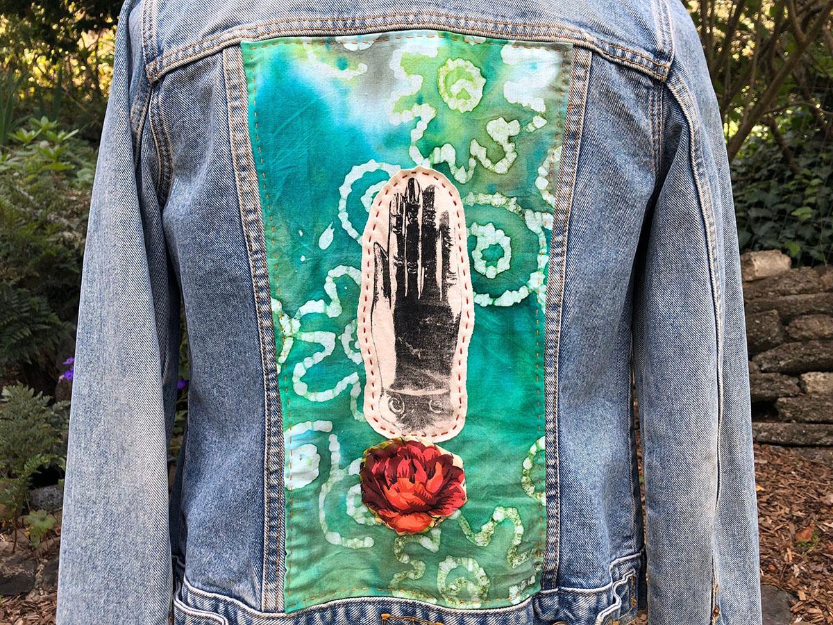 Hand of Beauty Jacket