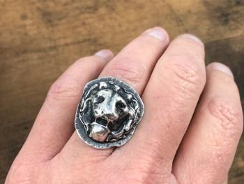 Wild Cat Ring