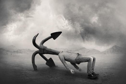 Anchored - Tommy Ingberg