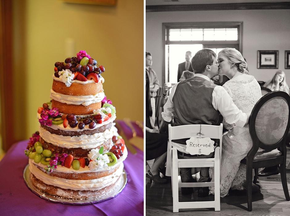 43 Naked cake fruit huntsville al wedding