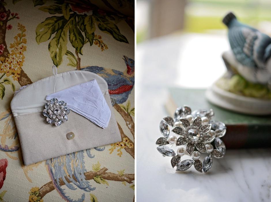 8 vintage wedding gift