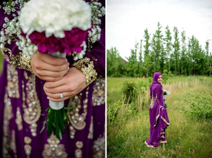 22 huntsville al purple and white wedding