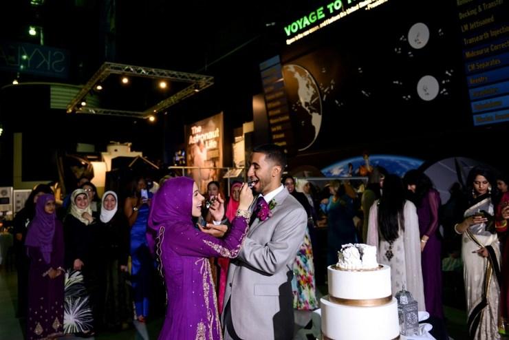 49 huntsville al space and rocket center wedding
