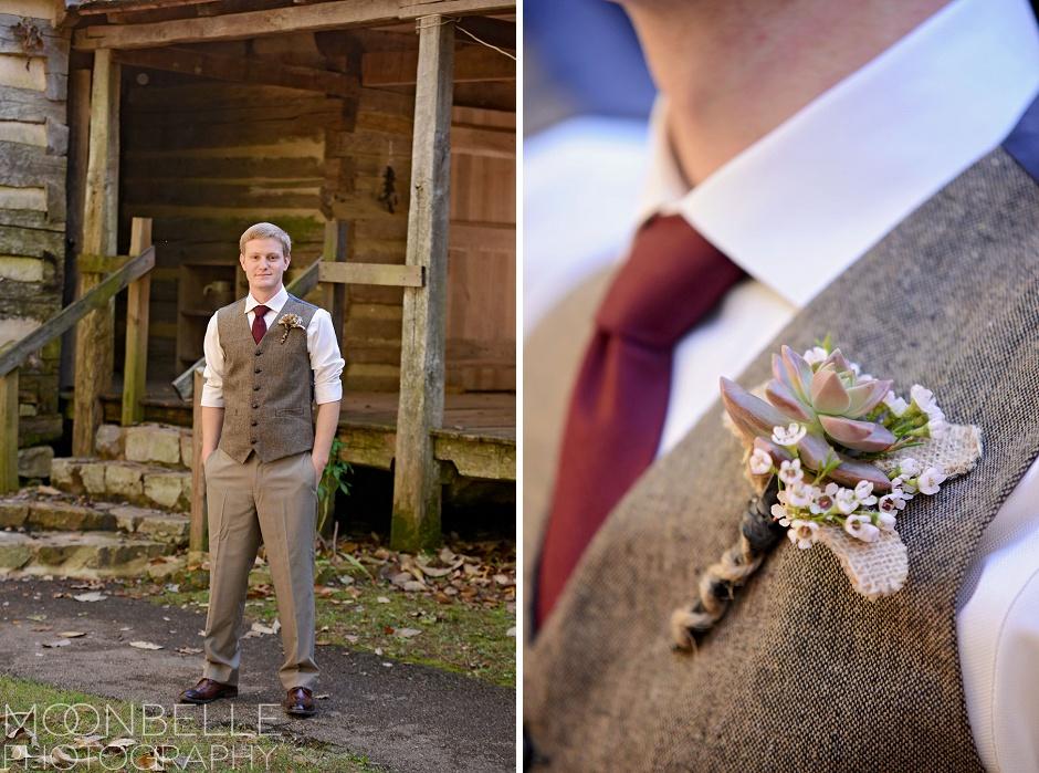 11 burritt on the mountain wedding