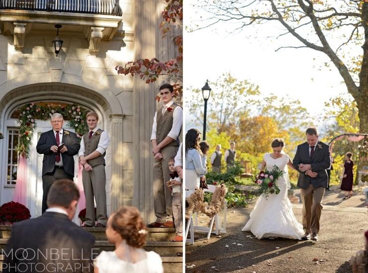 15 burritt on the mountain wedding