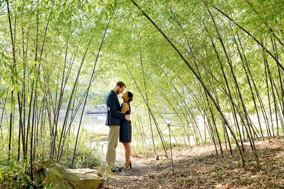1 Birmingham Al engagement photographer