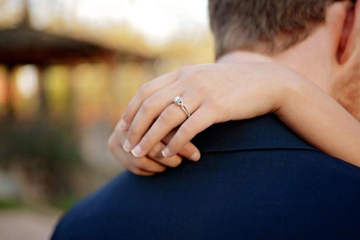 14 Birmingham Al wedding photgrapher ring