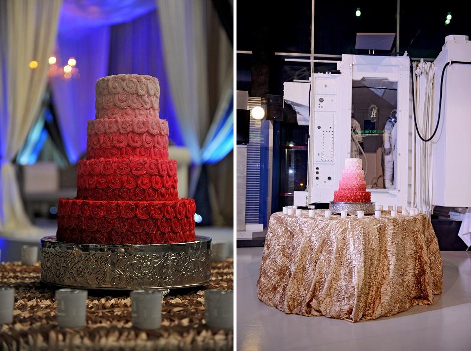 19 huntsville alabama space and rocket center wedding photography