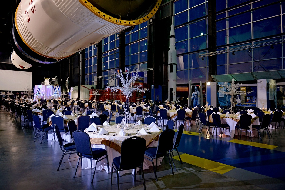 21 huntsville alabama space and rocket center wedding photography