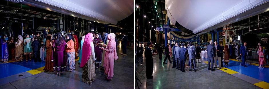 22 huntsville alabama space and rocket center wedding photography