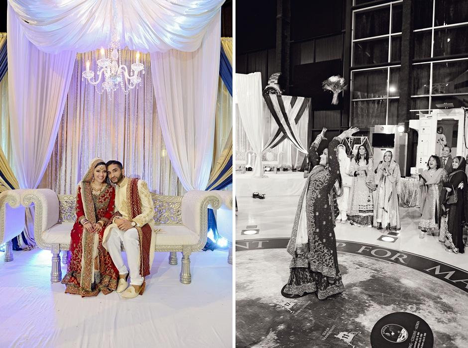35 huntsville alabama space and rocket center wedding photography