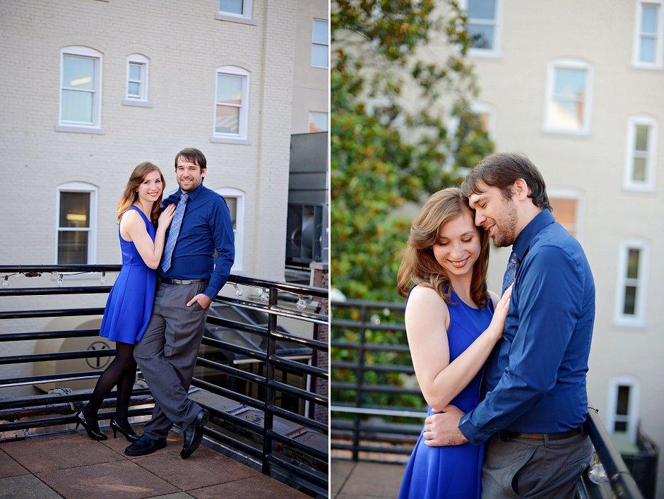 9 downtown huntsville engagement pictures
