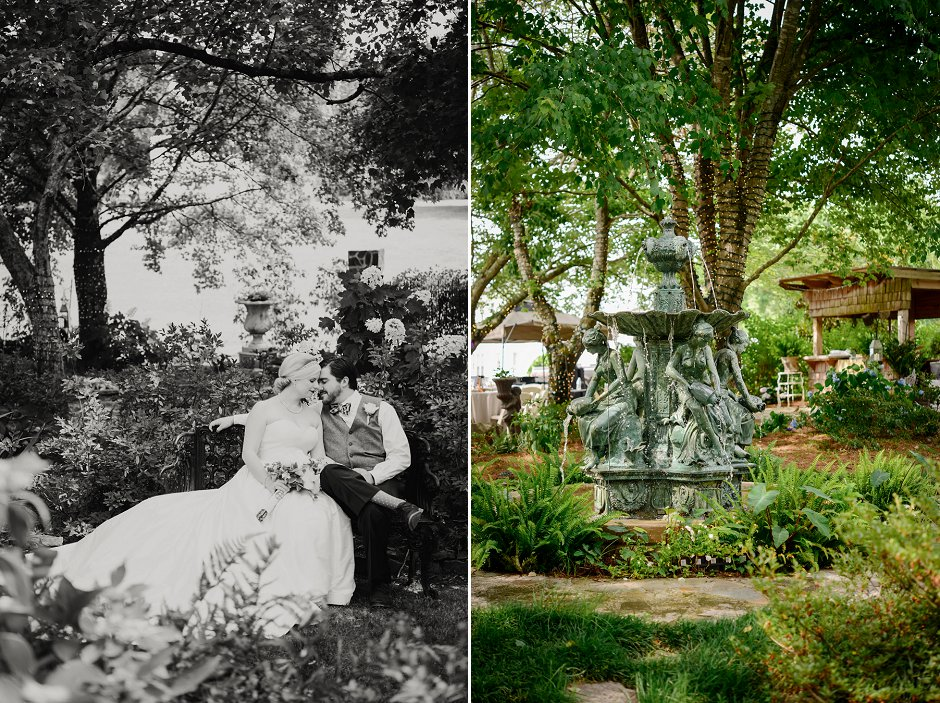 18 Nirvana Gardens Wedding Albertville
