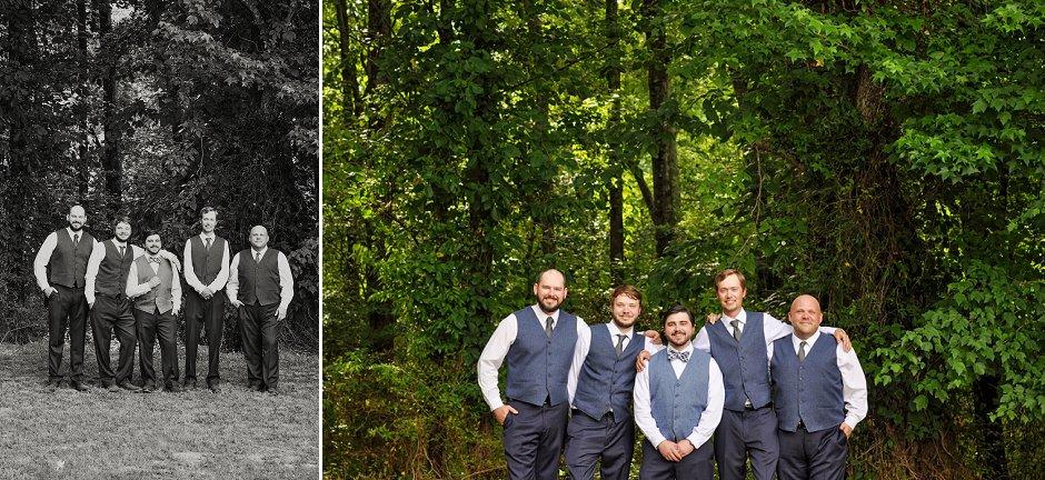 24 Guntersville Al wedding pictures